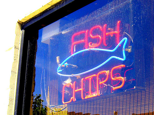 fish-and-chips-sign-color-boost